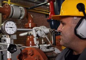 Росія вже не найбільший постачальник газу в ЄС
