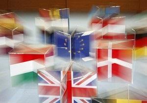 Корреспондент: Захід Європи. Європейці все більше незадоволені економічною політикою ЄС