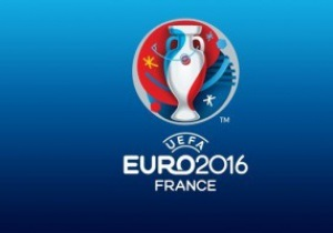 В Париже презентовали логотип Евро-2016