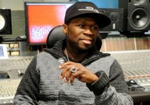 Рэпер 50 Cent стоит в очереди за украинскими боксерами - СМИ