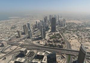 Корреспондент: Золотий пісок. За темпами зростання туристичної галузі ОАЕ випереджають увесь світ