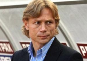 Тренер Спартака: Хотелось бы принять Динамо Киев на более вместительной арене