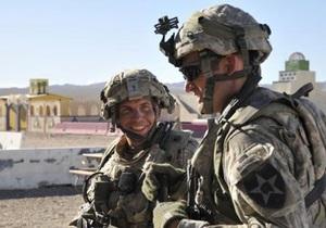 Новини США - армія - Бюджетний удар: сухопутні війська США скоротяться на 80 тис. осіб