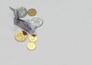 Міжбанк - курс долара - євр