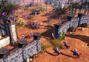 Age Of Empires - Microsoft адаптує легендарну стратегію під смартфони