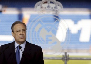 Президент Реала: Анчелотті може стати нашим тренером уже завтра