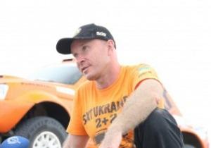 Стали известны подробности гибели гонщика Нестерчука
