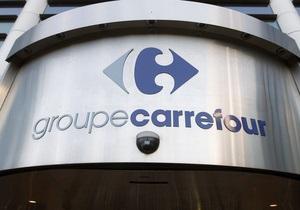 Carrefour думає про масштабну продажу відділень