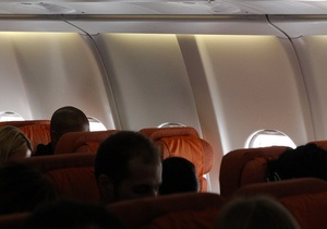 Сноуден - ЦРУ - Twitter від імені крісла Сноудена на борту літака Москва-Гавана зібрав тисячі передплатників