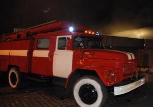 Рятувальники попереджають про високу пожежонебезпеку на півдні і в центрі України