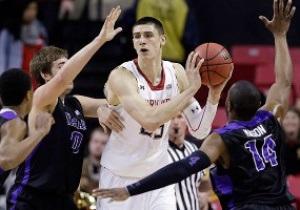 Украинского баскетболиста пригласили в группу самых перспективных новичков NBA