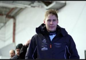 Во время гонки 24 часа Ле-Мана погиб пилот Астон Мартин