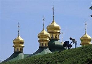 Погода в Україні - В Україні сьогодні тепло, в деяких областях можливі грози