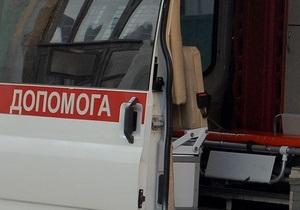 У Києві зіткнулися три машини й автобус: одна людина загинула, 10 травмовані