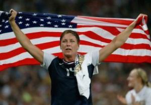 Лучшая футболистка мира побила мировой рекорд по забитым голам