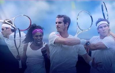 В Лондоне пройдет Уимблдонский теннисный турнир