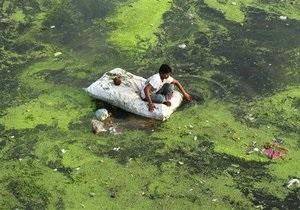 Новини Інлії - Повені в Індії - В Індії кількість жертв повені наближається до 600, 14 тисяч людей вважаються зниклими безвісти