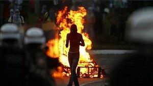 Президент Бразилії скликала позачергове засідання уряду через масштабні протести