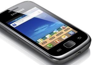 Samsung - смартфони