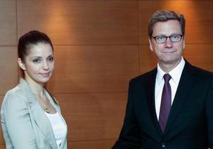 Вестервелле: Німеччина не пом якшуватиме позиції щодо справи Тимошенко