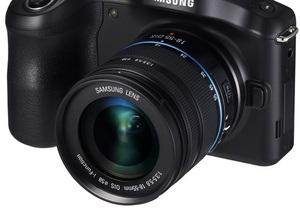 Samsung - фотоапарати - LTE