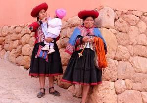Корреспондент: Інки і свинки. Лист з Перу