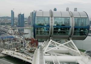 Корреспондент: 10 речей, які потрібно знати про Сінгапур