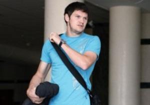 Михалик: Блохін не був проти мого переходу в Локомотив