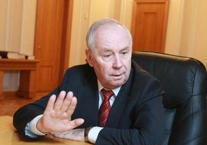 Рибак оскаржив рішення суду щодо депутатства Павла Балоги та Домбровського