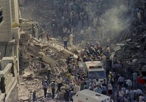 Новини світу - Прокуратура Аргентини викрила Рухані в причетності до іранського теракту в єврейському центрі