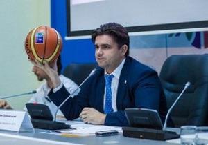 Дворец спорта планируют забрендировать под Евробаскет-2015