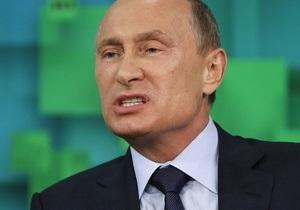 Путин оценил новое нефтяное соглашение с Пекином в $60 млрд - россия - китай - нефть