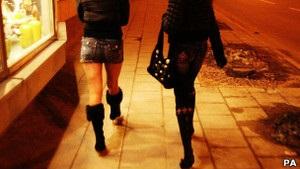 Торгівля людьми: Україна на одному рівні з Білоруссю