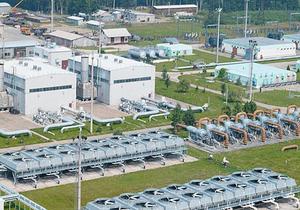 Влада доручила Нафтогазу закачувати половину газу приватних компаній у сховища - Нафтогаз - кабмін - ПСГ України