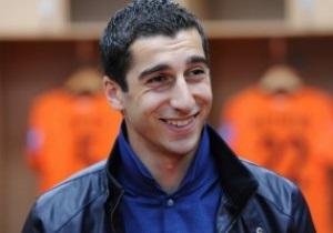 Сабо: Если Шахтер отпустит Мхитаряна - это будет большая потеря для клуба