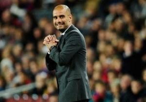 Гвардиола даст первую пресс-конференцию как тренер Баварии на немецком языке