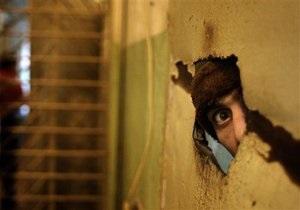 Україна - торгівля людьми - доповідь США