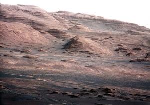 Атмосфера Марса містила значну кількість кисню