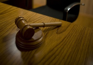 Вибухи в Дніпропетровську - ЄСПЛ - Ъ: Один з обвинувачених у вибухах у Дніпропетровську звернувся в Європейський суд