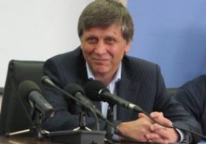 Гендиректор Черноморца опроверг понижение зарплаты своим игрокам