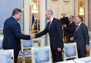 Янукович підтверджує, що готовий прийти до парламенту 5 липня