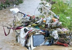 В Індії військові рятують людей від повені