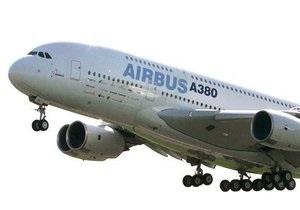 Літаки Airbus - Змагаючись із Boeing, Airbus уклав ще один великий контракт