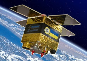 Супутник Січ 2