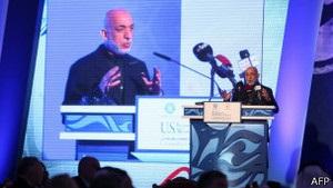 Афганістан скасував переговори зі США через Талібан