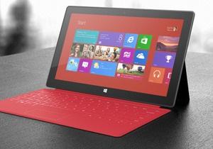 Microsoft розпродає свої планшети школярам і студентам зі знижкою 60% - Surface