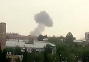 Новини Росії - НП на полігоні біля Самари: названо кількість постраждалих і передбачувану причину спалаху