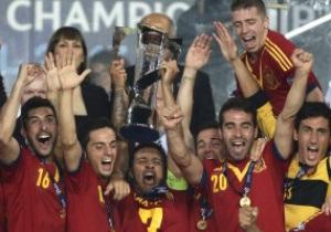Молодіжне Євро-2013: Іспанія виграє фінал у Італії