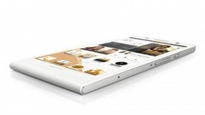 Компанія Huawei заявила, що випустила найтонший смартфон