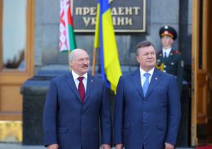Журналісти повідомляють, що їх не випускають із Верховної Ради у зв язку з приїздом Лукашенка